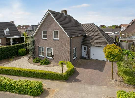 Lange Akker 5 in Overloon 5825 GA