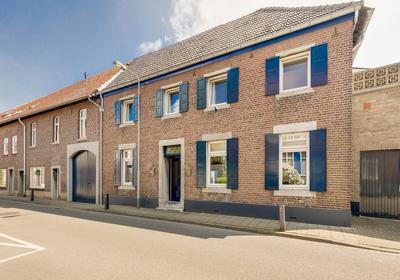Bourgognestraat 3 in Beek 6191 HX