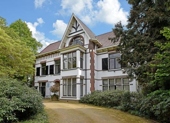Prins Hendriklaan 72 in Bilthoven 3721 AT