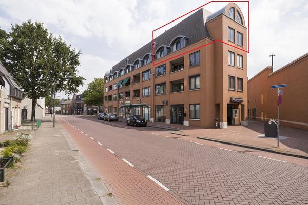 Arendshof 373 in Oosterhout 4901 NE