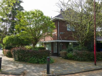Prins Hendrikstraat 4 in Barendrecht 2991 BP