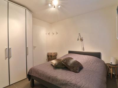 27 slaapkamer mantelzorgruimte