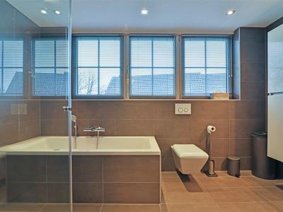 41 de badkamer