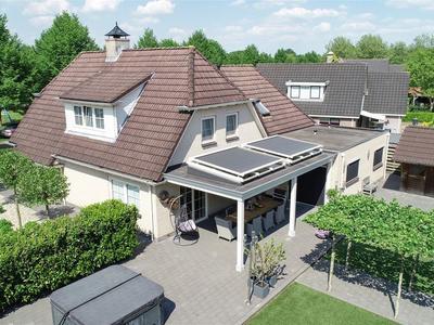 het huis met drone 4