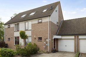 Johan Buziaustraat 18 in Wageningen 6708 NT