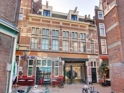 Nieuwezijds Kolk 1 B in Amsterdam 1012 PV