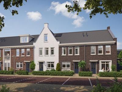 Corrente 16 in Nieuwerkerk A/D IJssel 2911 HZ