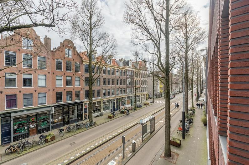 Conradstraat 80 -C in Amsterdam 1018 NK