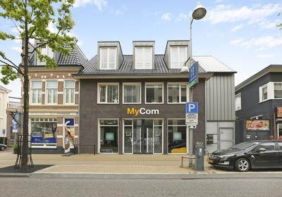 Stationsstraat 158 in Apeldoorn 7311 MJ