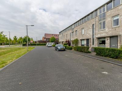 Het Lemoen 96 in Arnhem 6846 KE