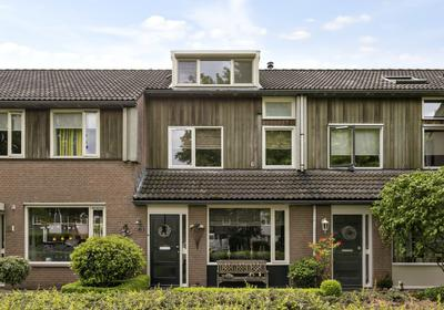 Mastdammenhoeve 19 in Vught 5262 NA