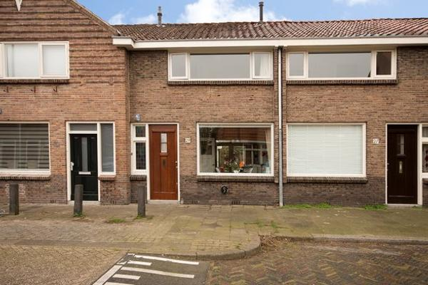 Merwedestraat 29 in Utrecht 3522 XK