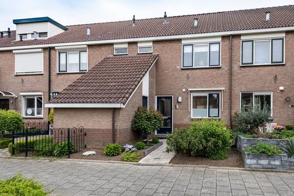 Steur 143 in Ridderkerk 2986 SL