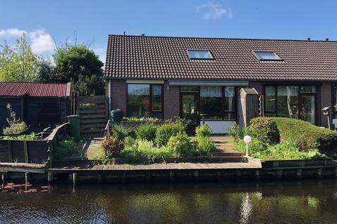 Zilverschoon 19 in Landsmeer 1121 DB