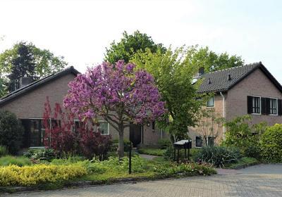 Heiveld 72 in Milsbeek 6596 BZ
