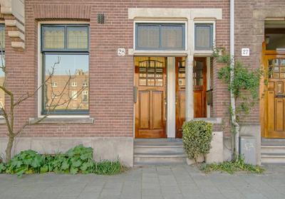 Hobbemakade 28 Huis in Amsterdam 1071 XK