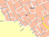 Merelstraat 1 in Hapert 5527 HA