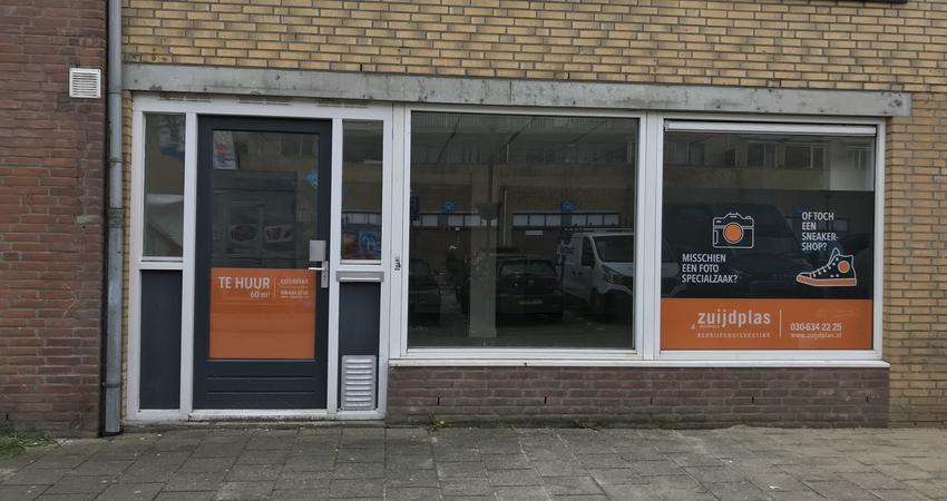 Rapenburgerschans 16 in Nieuwegein 3432 TP