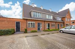 Tonnenbergerhout 18 in Harderwijk 3845 HD