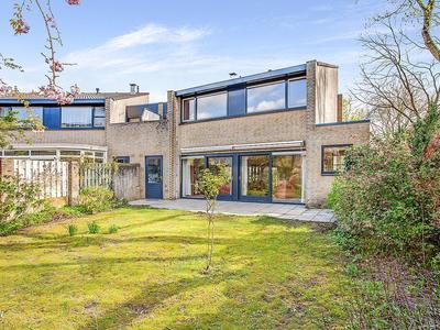 De Quayhof 1 in Etten-Leur 4871 AX
