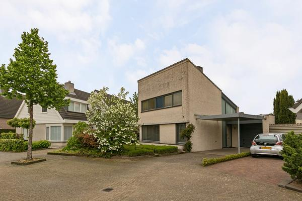 Tempelbalk 9 in Oosterhout 4901 RC