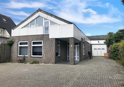 Robijnborch 5 in Rosmalen 5241 LK