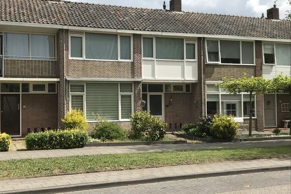 Nieuwstraat 38 in Heerenveen 8441 GD