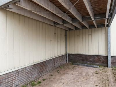 Theo Van Doesburgstraat 109 in Utrecht 3544 MK