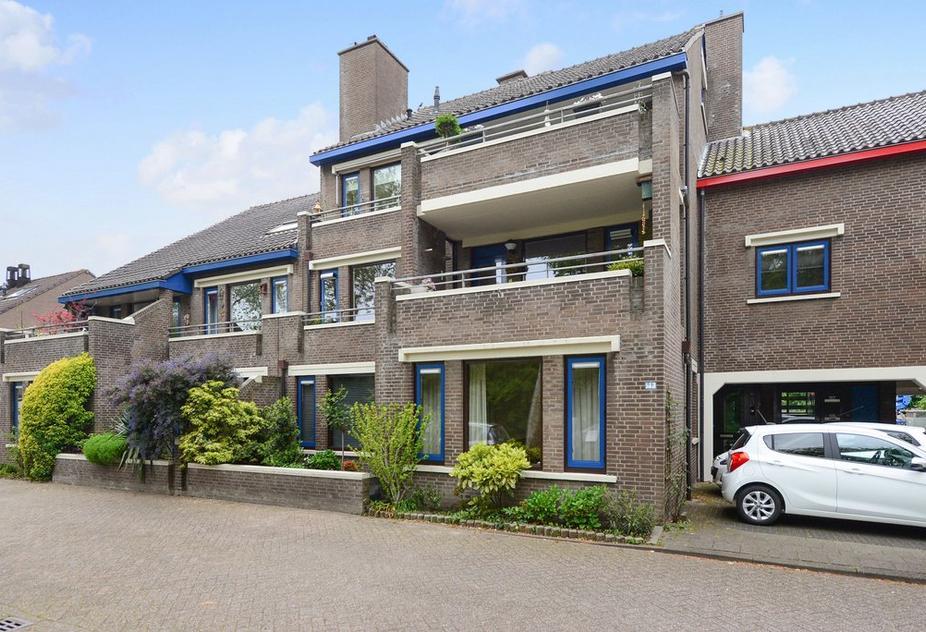 Weteringdreef 141 in Zoetermeer 2724 GW