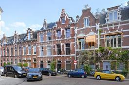 Van Blankenburgstraat 3 in 'S-Gravenhage 2517 XL