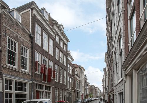 Voorstraat 82 C in Dordrecht 3311 ER