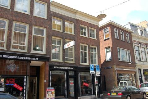 Voorstraat 207 A in Dordrecht 3311 EP