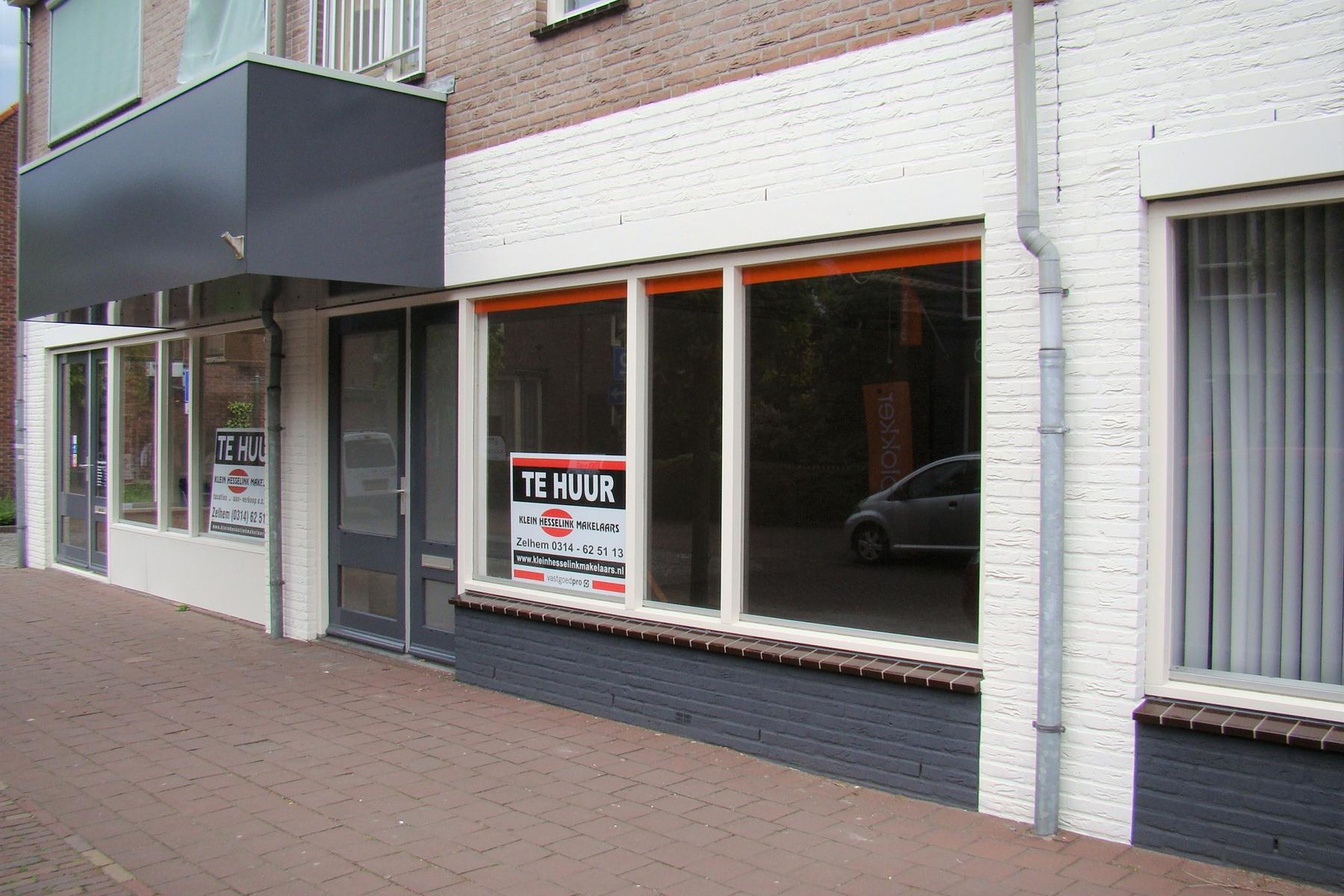 Smidsstraat 1 in Zelhem 7021 AB