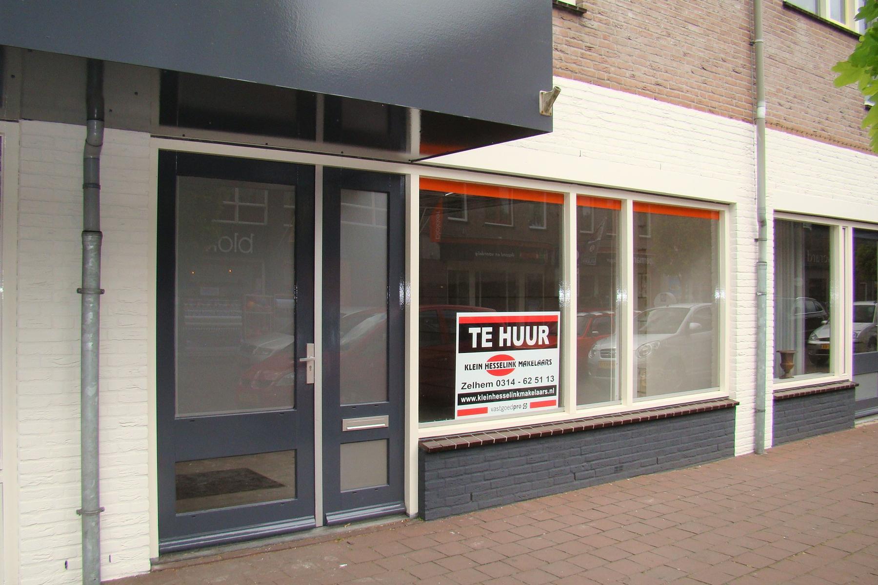 Smidsstraat 1 A in Zelhem 7021 AB