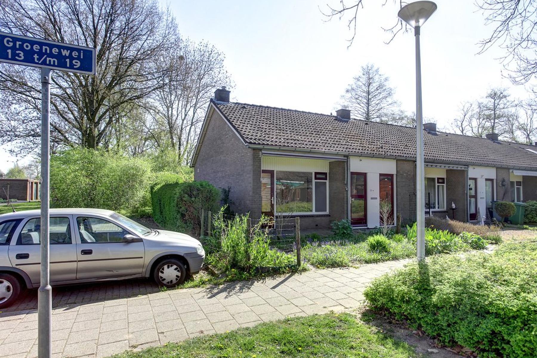 Groenewei 19 in Bemmel 6681 WG