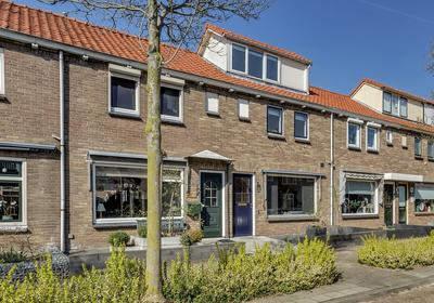 Roveniusstraat 32 in Deventer 7412 GC