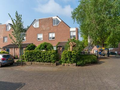 Bokkenheuvel 39 in Sint-Michielsgestel 5271 RX