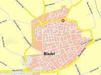 Stijn Streuvelslaan 21 in Bladel 5531 VA