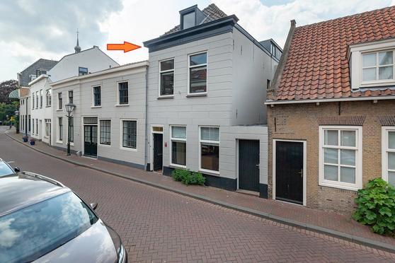Overschiese Dorpsstraat 51 in Rotterdam 3043 CN