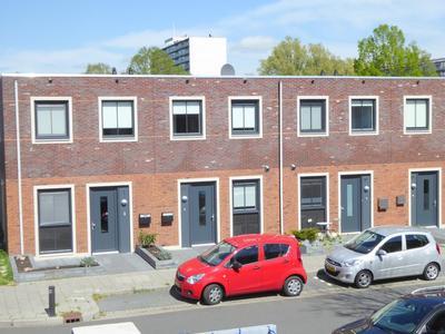 De Anjen 49 in Leeuwarden 8918 LJ