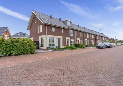 Branding 70 in Alkmaar 1822 EG