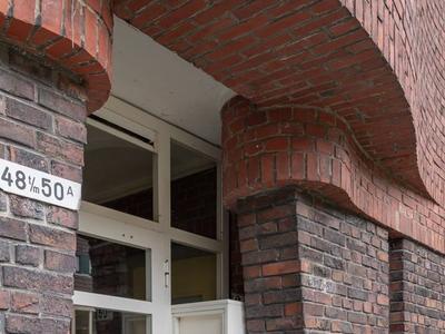 Hortensialaan 50 A in Groningen 9713 KR