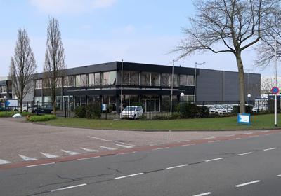 Jules Verneweg 114 in Tilburg 5015 BM