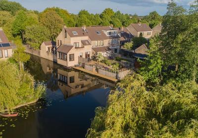 Wielingenweg 155 in Alkmaar 1826 BG