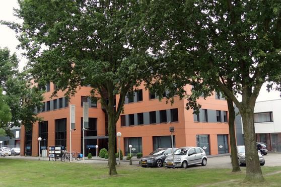 Kapitein Hatterasstraat 23 C in Tilburg 5015 BB