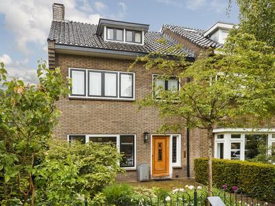 Prof. Van Bemmelenlaan 53 in Utrecht 3571 EL