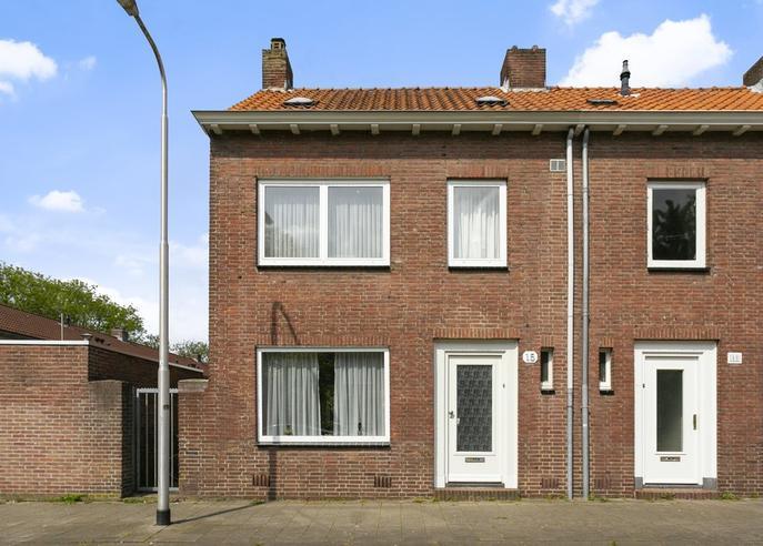 Coba Pulskenslaan 15 in Tilburg 5025 WD