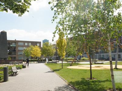 Frederikstraat 75 in Rotterdam 3034 LD