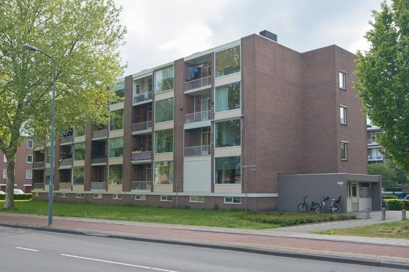 Schrijverspark 169 -3 in Veenendaal 3901 PK
