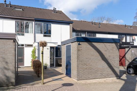 Zwemmer 31 in Zwolle 8032 XD
